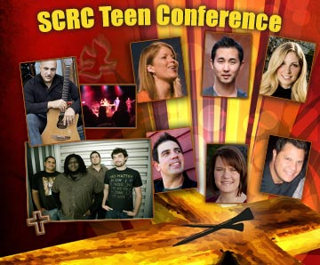 2012 SCRC Teen Conference