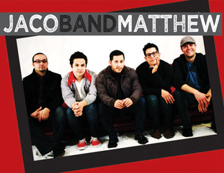 Jacob & Matthew Band