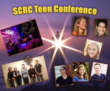 2014 SCRC Teen Conference