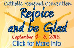 Catholic Renewal Convention