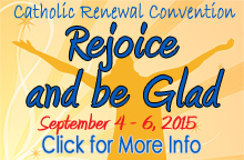 Catholic Renewal Convention