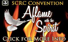 2017 SCRC Convention Info