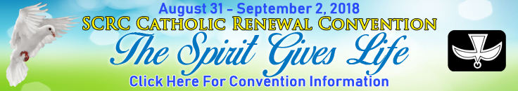 Click Here For Convention Info