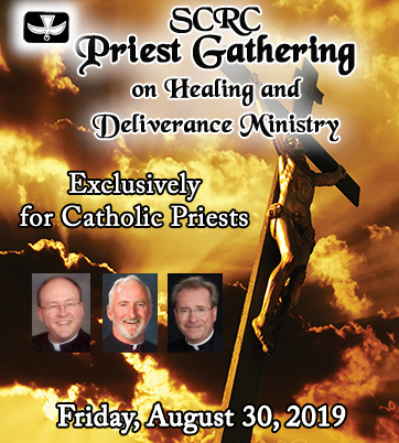 SCRC Priest Gathering