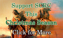 Help SCRC This Christmas Season