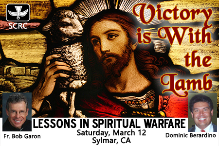 Victory is With the Lamb: Lessons in Spiritual Warfare