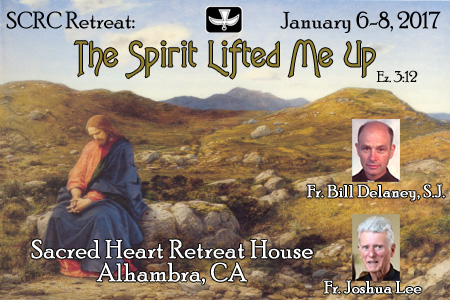 SCRC Retreat: 