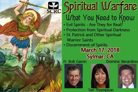 Spiritual Warfare: What You Need to Know