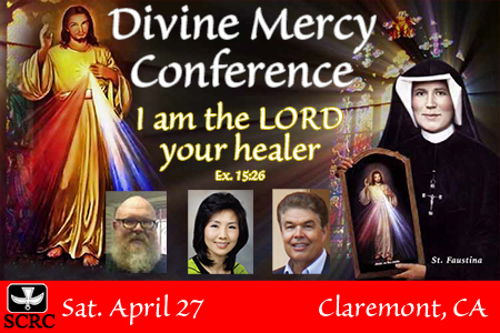 Divine Mercy Conference