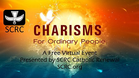 Charisms for Ordinary People