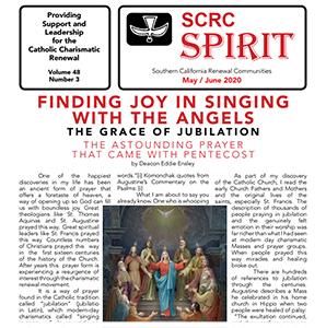 """""""Spirit"""" Newsletter May / June 2020"""