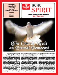 Spirit Newsletter May June 2010