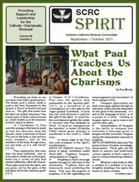 Click to download this issue of Spirit