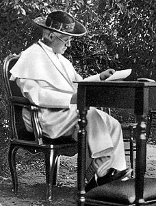 View Saint of the Day: Pope St. Pius X