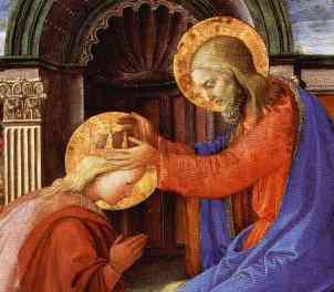 SCRC | Experience Renewal | Feast of the Queenship of Mary