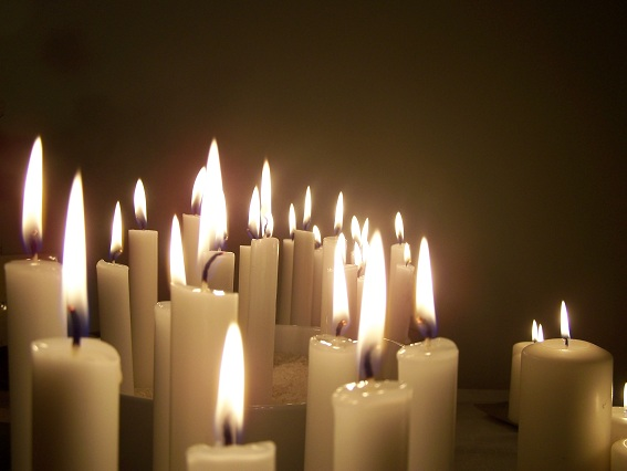 SCRC | Experience Renewal | New Year\'s Eve Prayer