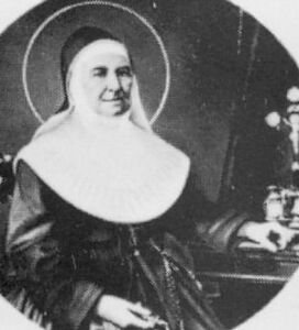 View Saint of the Day: St. Mary Joseph Rosello