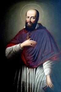View Saint of the Day: St. Francis de Sales