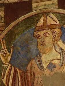 View Saint of the Day: St. Cuthbert of Lindisfarne
