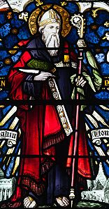 View Saint of the Day: St. Kieran