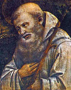 View Saint of the Day: St. Aldemar the Wise