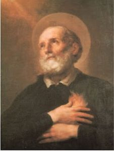 View Saint of the Day: St. Philip Neri