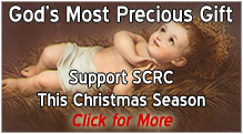 Support SCRC This Christmas