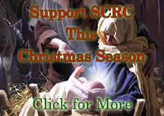 Help SCRC This Christmas Season