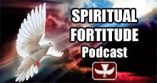 SCRC's Spiritual Fortitude Podcast